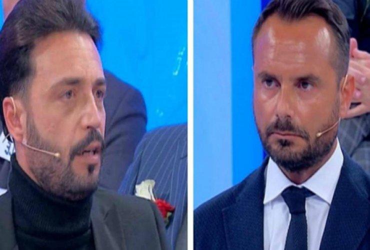 Armando Incarnato ed Enzo Capo - Altranotizia