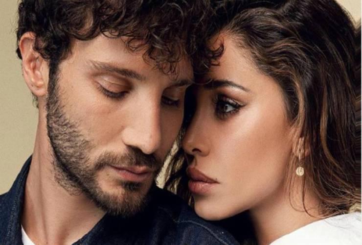 Belen Rodriguez e l'ex Stefano - Altranotizia