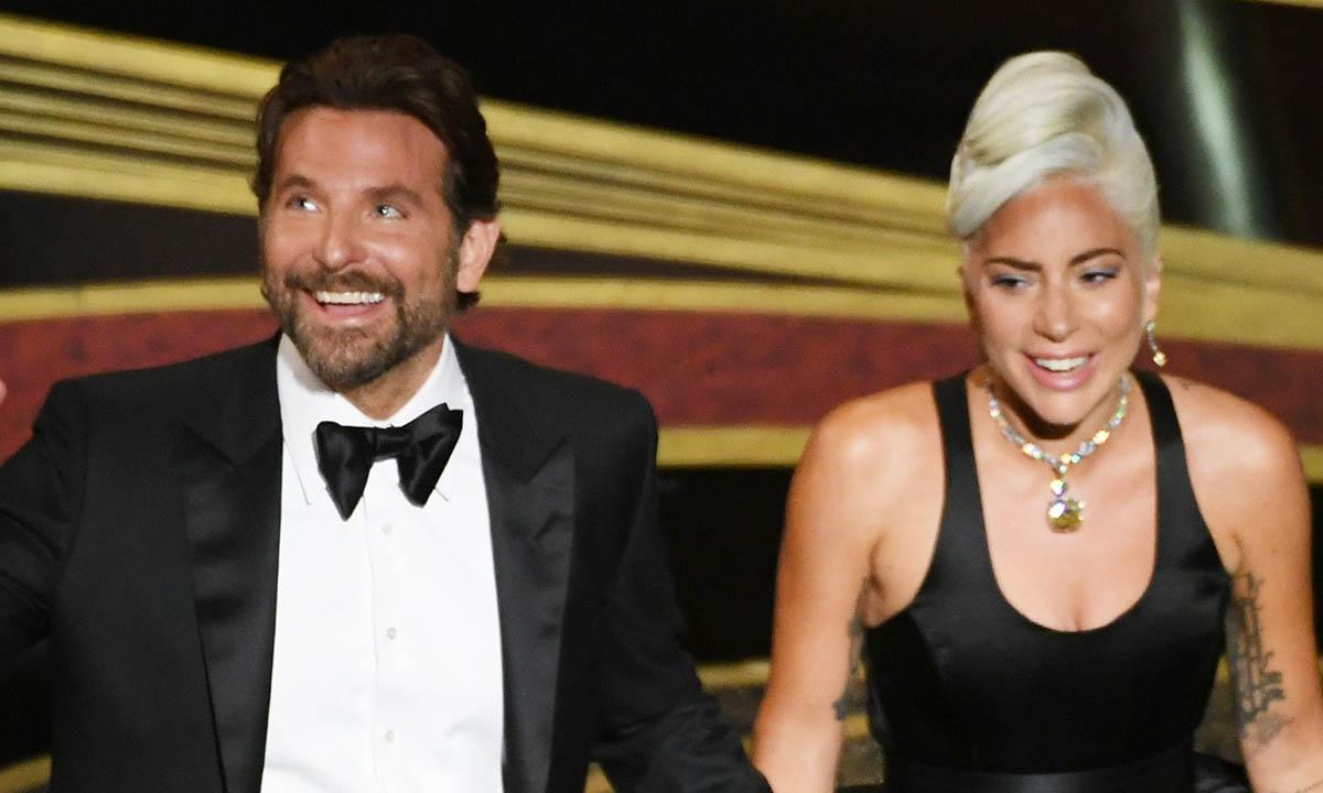 Bradley Cooper e Lady Gaga - Altranotizia