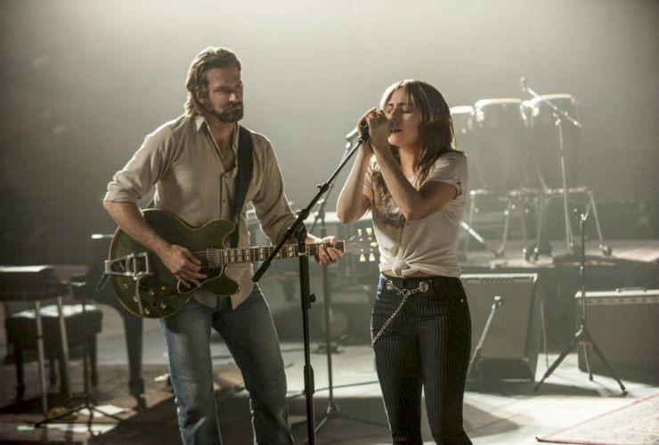 Bradley e Gaga, A star is born - Altranotizia