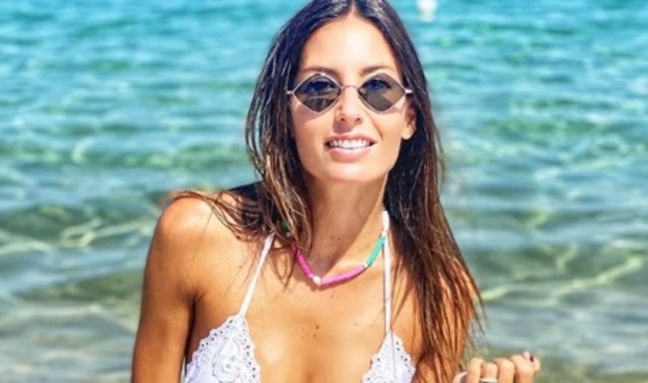 Elisabetta Gregoraci - Altranotizia