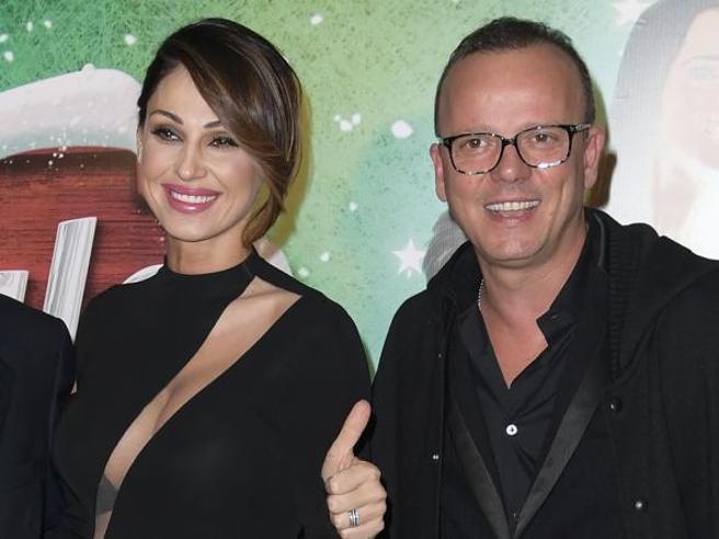 Gigi D'Alessio e Anna - Altranotizia