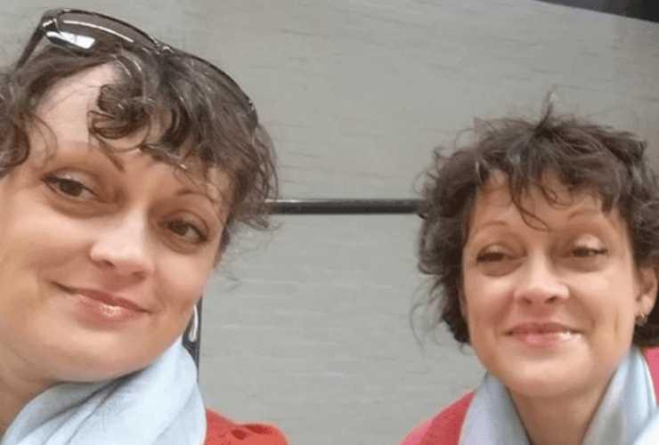 Le gemelle di Shining oggi - Altranotizia