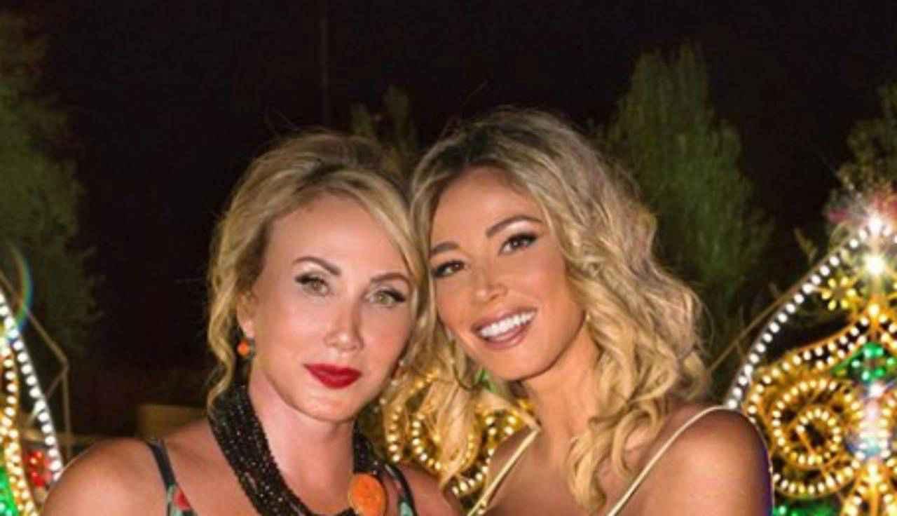 Ofelia e la figlia Diletta - Altranotizia