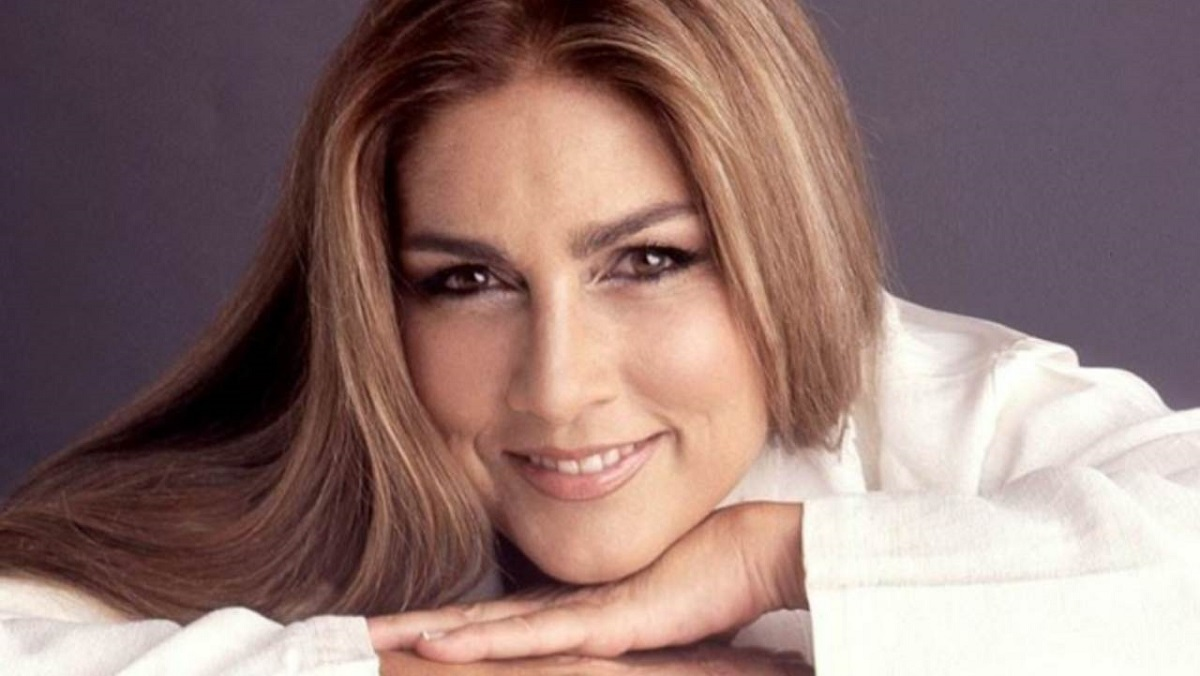 Romina Power - Altranotizia
