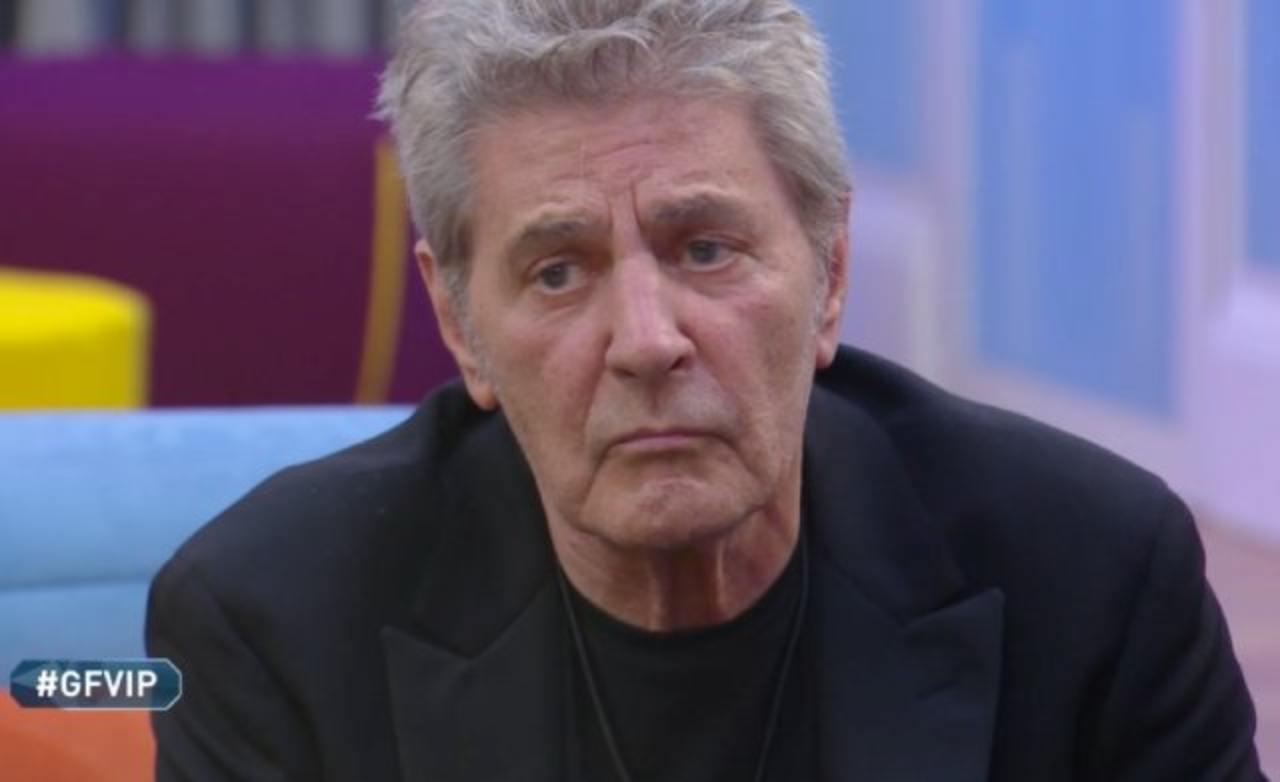 Fausto Leali squalificato dal GF Vip | Il peso delle parole in tv