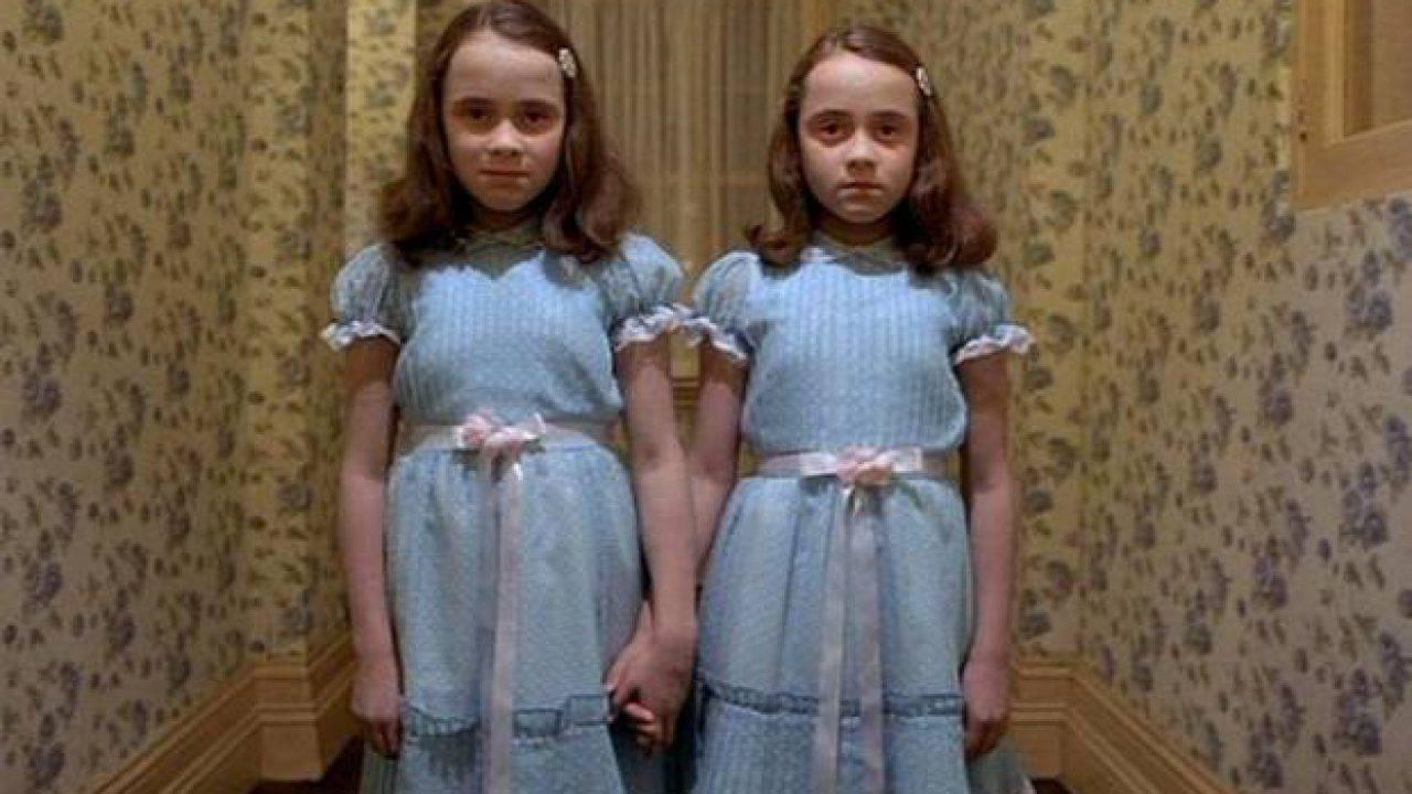 gemelle in Shining - Altranotizia