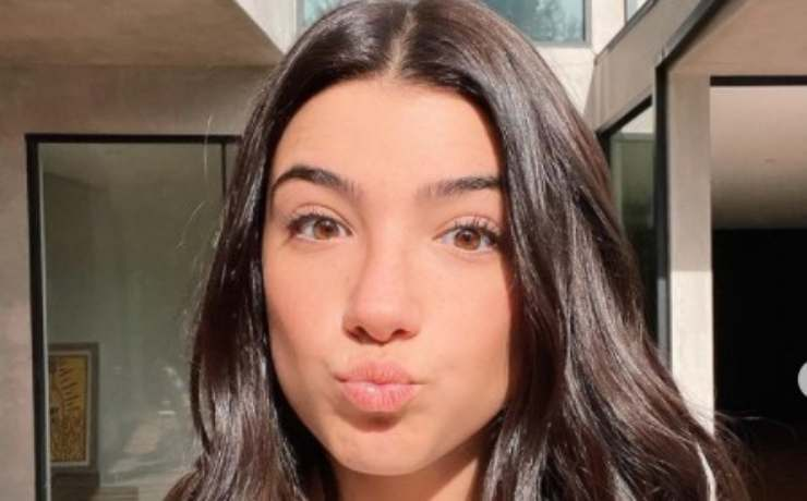 Charli D'Amelio perde followers