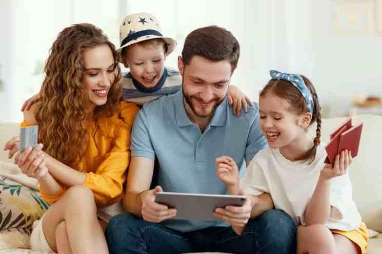 Film in Famiglia su Netflix AltraNotizia