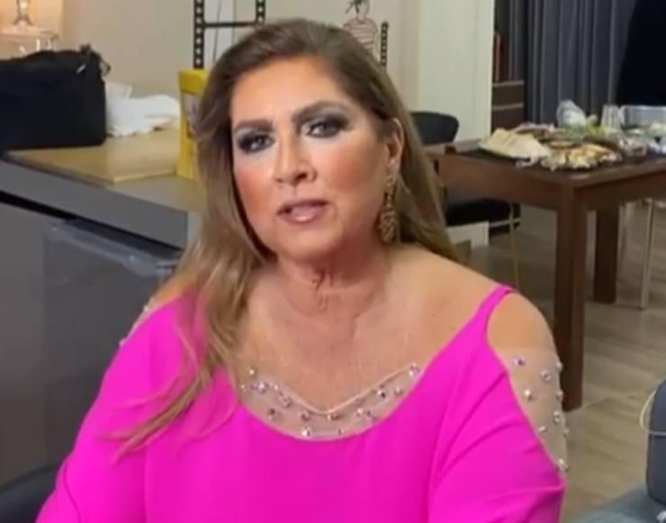 Romina Carrisi Al Bano