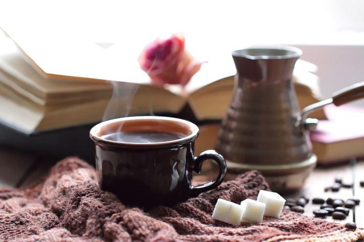Cioccolata calda super densa!