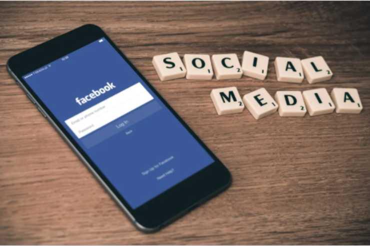 Perché in questo Paese non è possibile usare Facebook