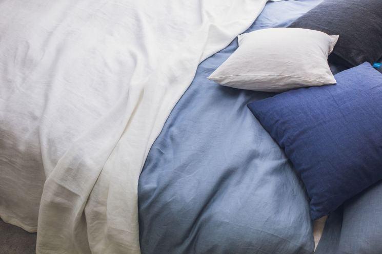Ogni quanto cambiare le lenzuola?