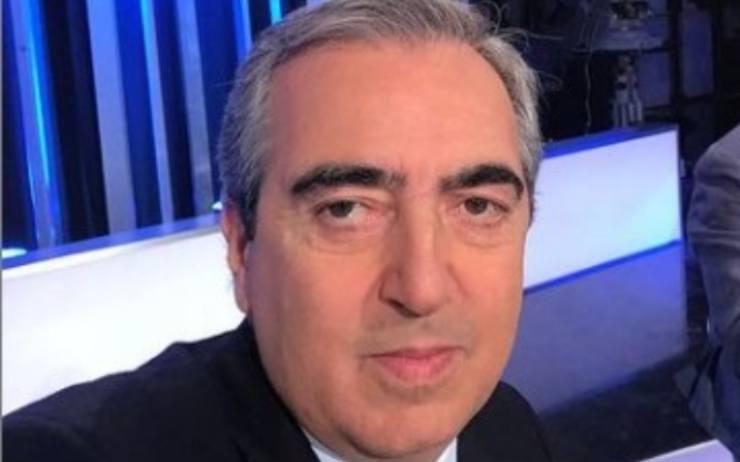 Maurizio Gasparri commento