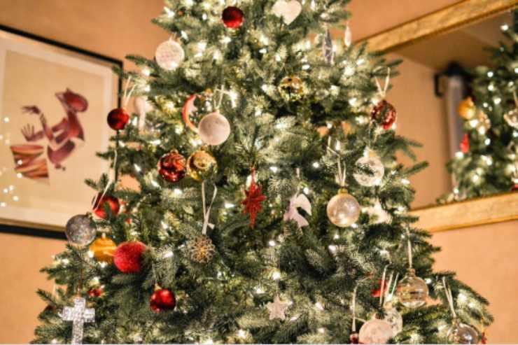 La tradizione di Natale che probabilmente non conosci