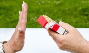 smettere fumare rimedi