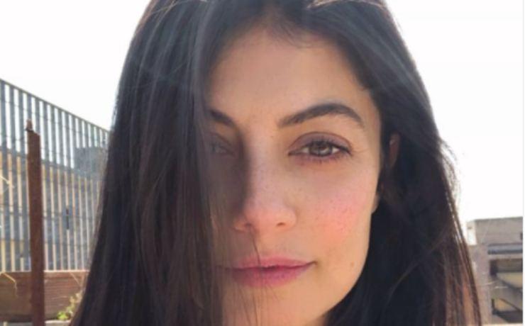 Alessandra Mastronardi anni
