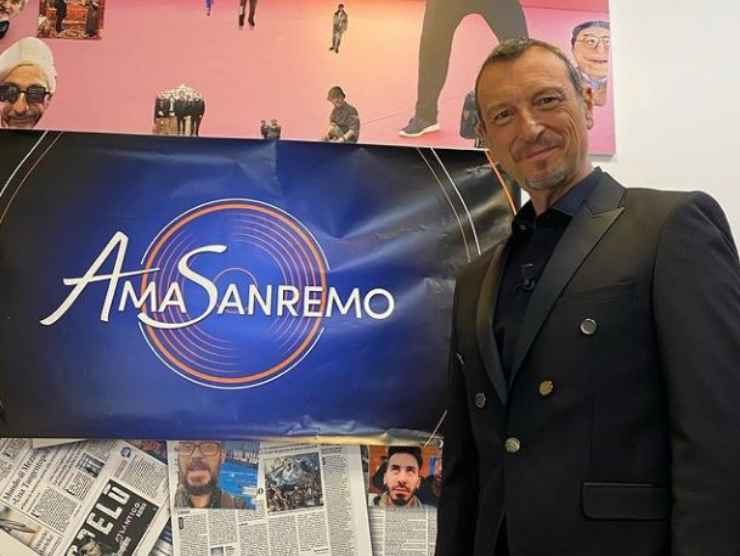 Sanremo 2021 prime due serate