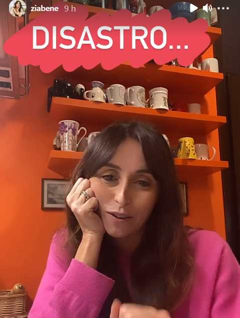 Benedetta Parodi Instagram