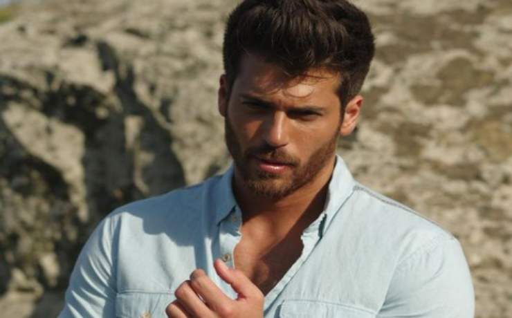 Can Yaman nuovo progetto