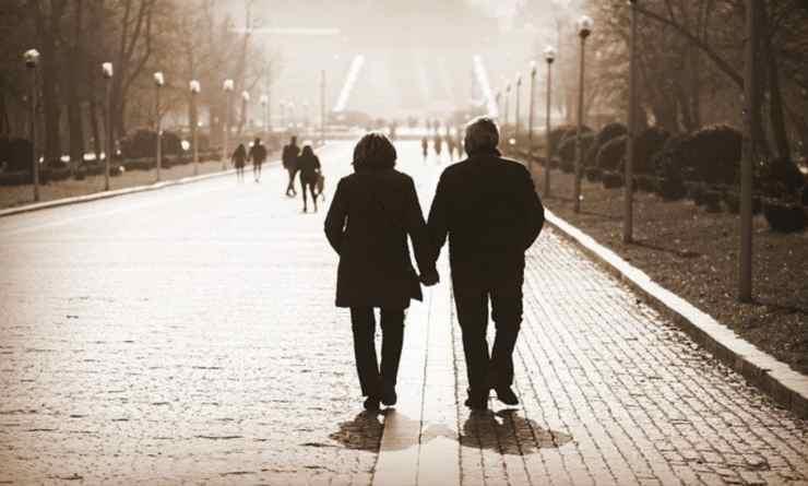 Vita di coppia