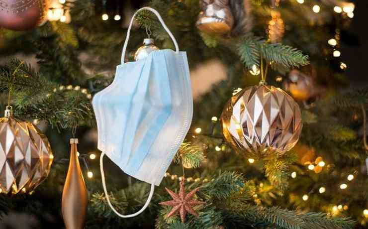 Natale misure restrittive