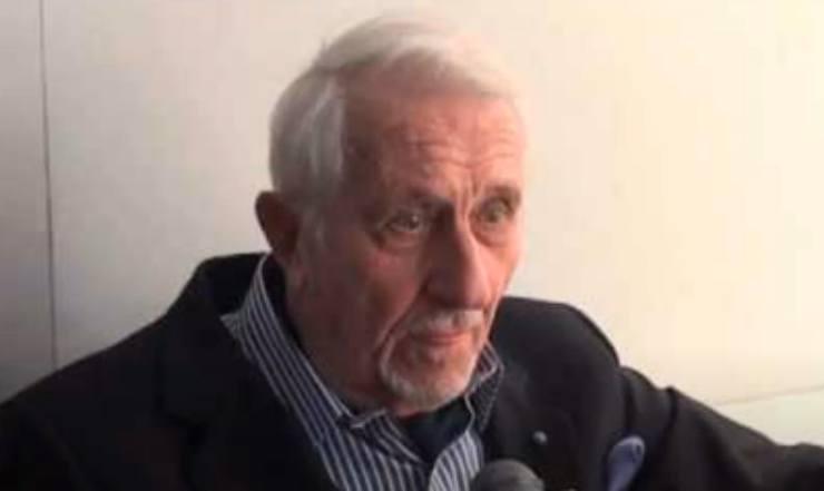 Corrado Olmi morto