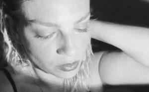Emma Marrone lutto