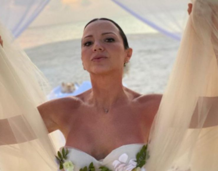 Federica moglie Paolo Rossi