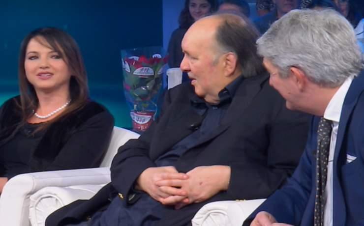 Federica Coppelletti e Paolo Rossi
