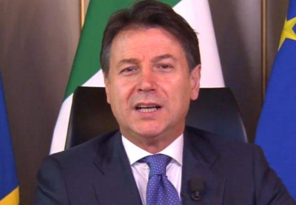 Dpcm Giuseppe Conte In Diretta Oggi 3 Dicembre Come Seguirla