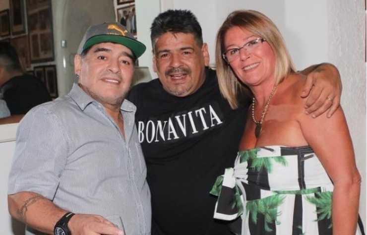 Maradona fratelli
