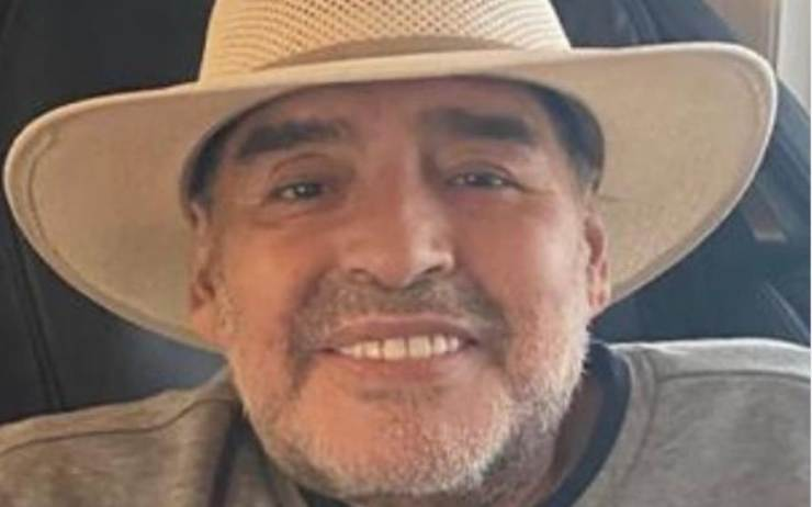 clamorosa scoperta su Maradona