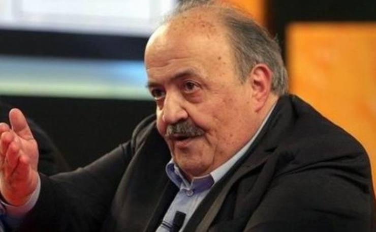 Maurizio Costanzo durissimo