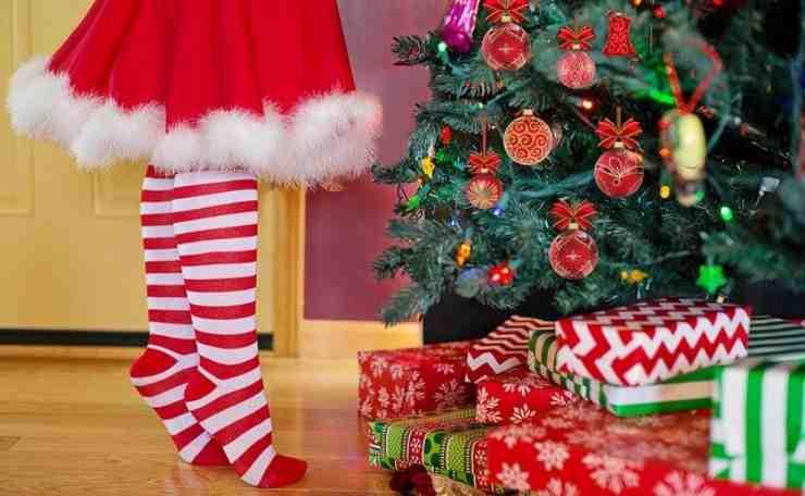 Spostamenti tra comuni a Natale