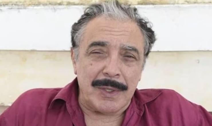 Nino Frassica retroscena