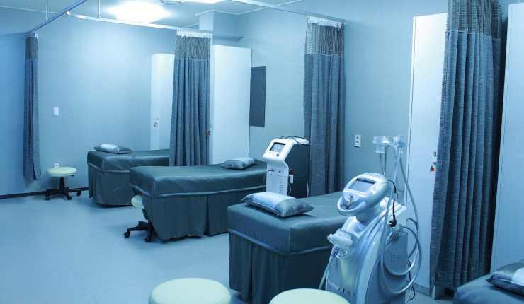 In ospedale per uso di anticoncezionali
