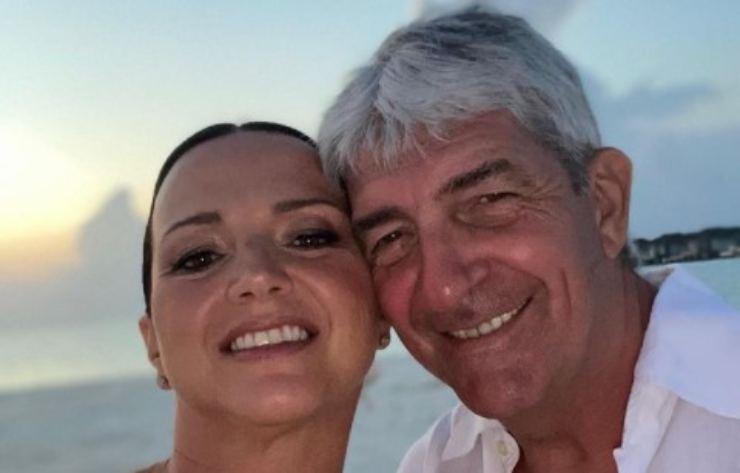 Paolo Rossi racconto moglie