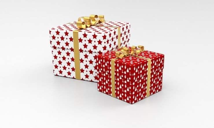 Barilla regalo dipendenti