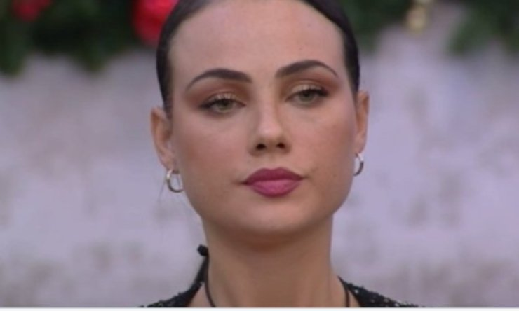 Rosalinda GF Vip