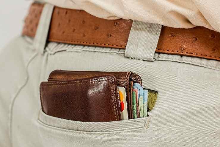 Cashback di Stato anomalia