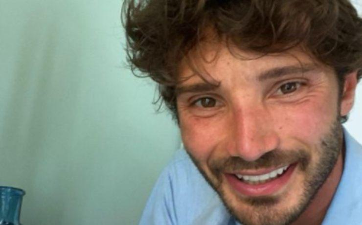 Stefano De Martino attrice