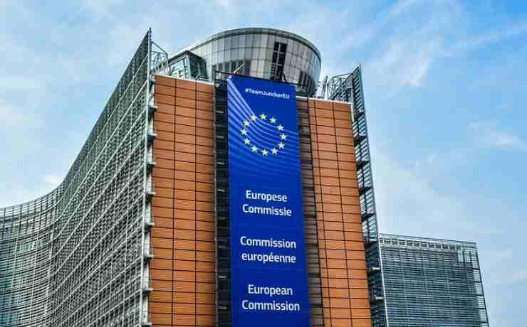 Unione Europea Coronavirus