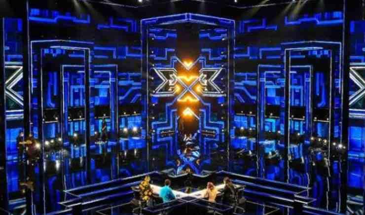 X Factor Madame