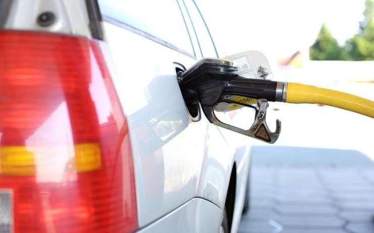 sciopero carburante