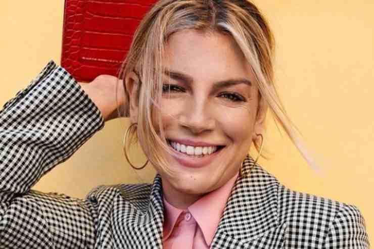 Emma Marrone, che cambio di look!