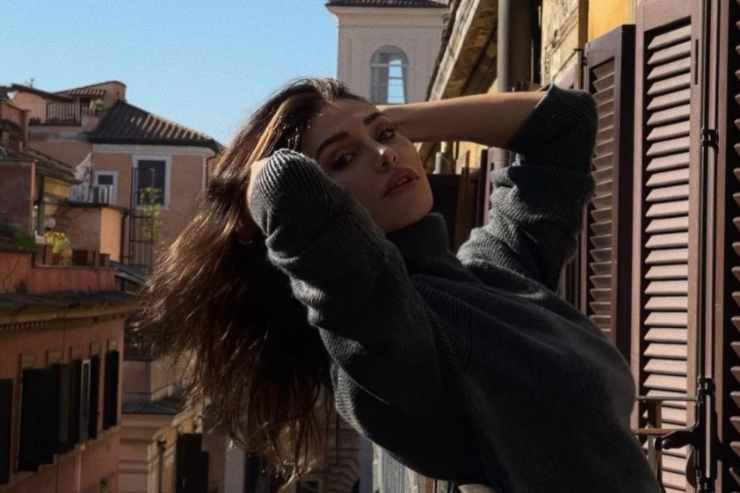 Belén Rodriguez e Iannone: è successo davvero, 'incredulità' per quel gesto