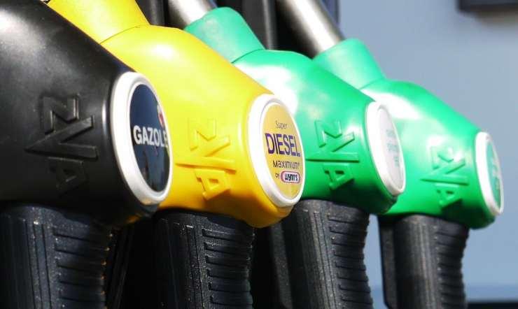 Sciopero dei distributori di carburante: perché e quanto durerà