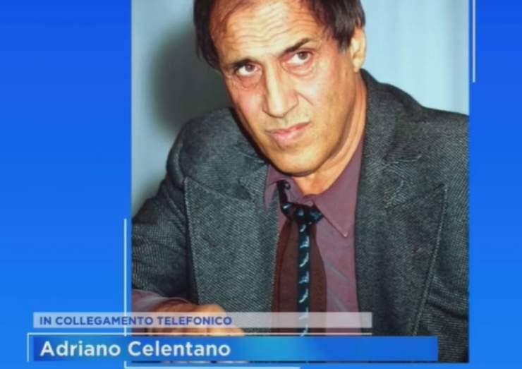 Adriano Celentanto