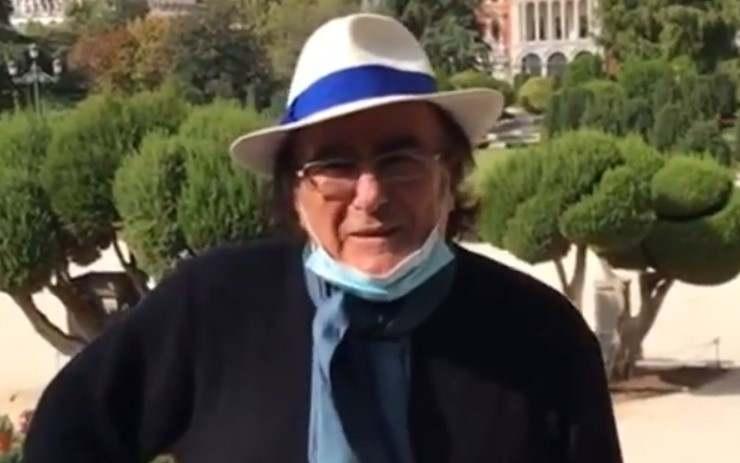 Al Bano Sanremo 2021